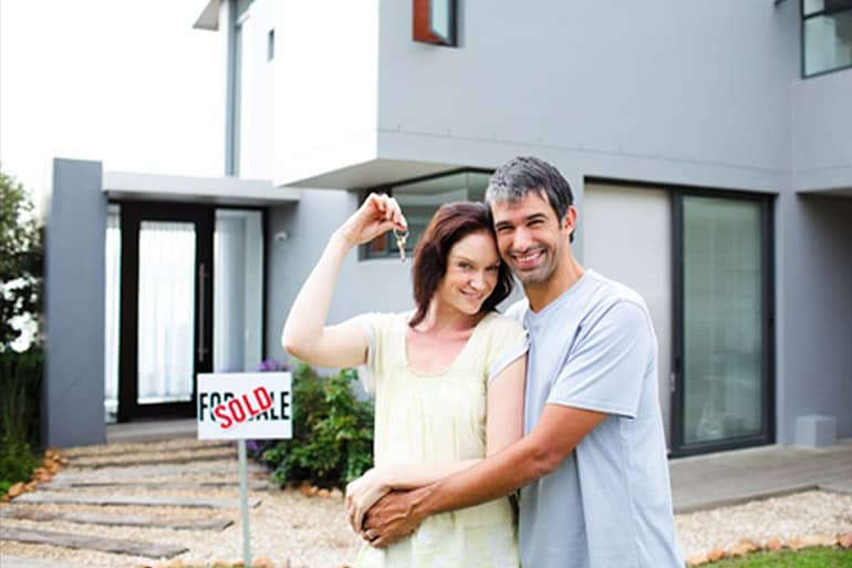 first-home-buyer