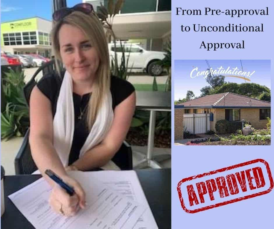 Pre-Approval to Approval