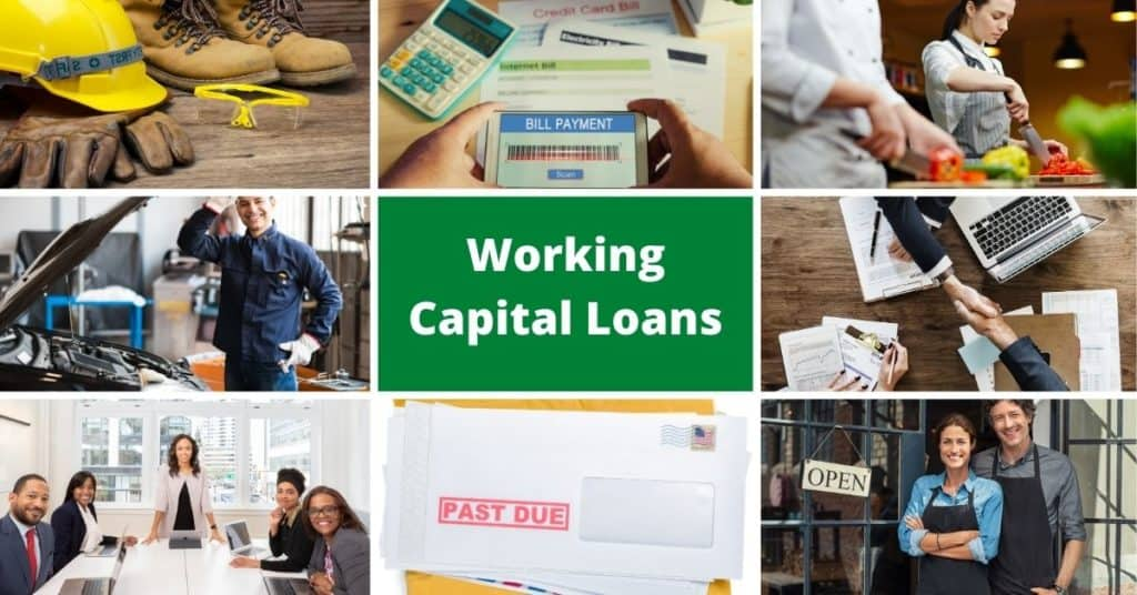 Workingcapitalloans